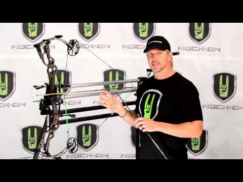 NRTR 5 - How to Adjust Your Draw Length