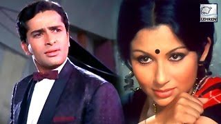Sharmila Tagore Was MAD For Shashi Kapoor!