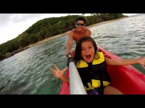 secret island in Palawan Philippines