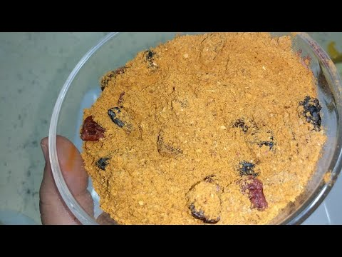 Sindhi Biryani Masala Powder