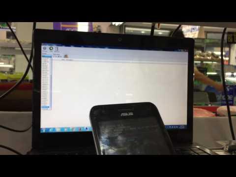 การแฟลช asus ด้วย asus flashtool - PakVim net HD Vdieos Portal