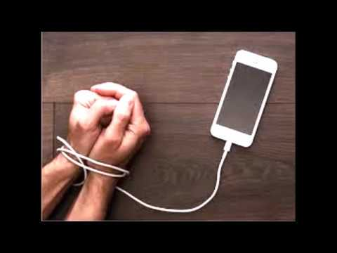 5 easy ways to stop being addicted to your phone