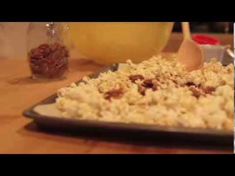 3 Flavorful and Fun Ideas to Spice Up Your Popcorn ( VIDEO)