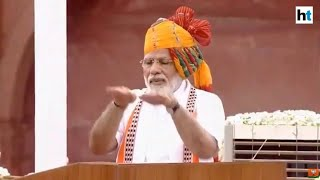 PM on I-Day: India to get Chief of Defence Staff for synergy between forces