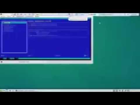 servidor ssh en opensuse 12 2