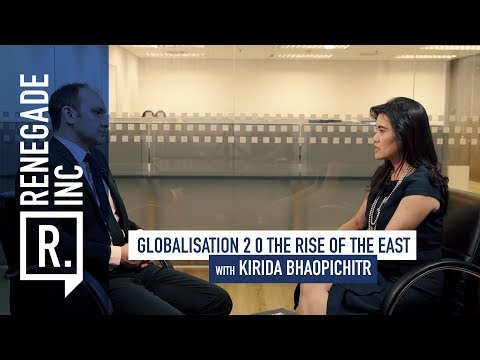 Globalisation 2 0 The Rise Of The East - Trailer