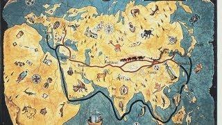 ASMR - History of the Silk Road