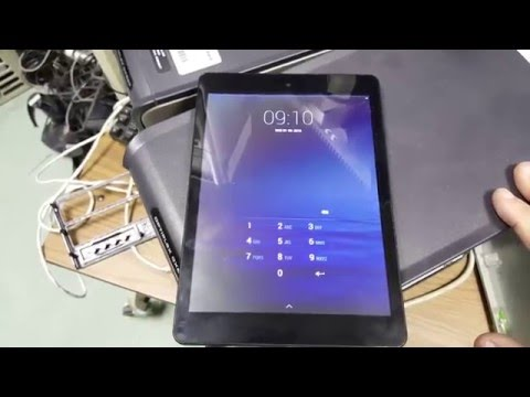 How To Do a Hard Reset (Factory Default) on Android Tablets