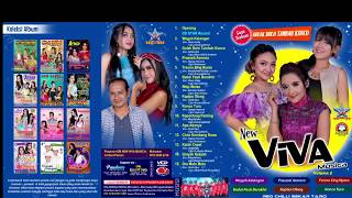 "Promo Full Album ""New ViVa Musica"""