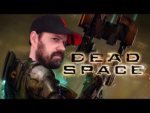 Dead Space by Visceral Games 2008   Classic Mondays E3