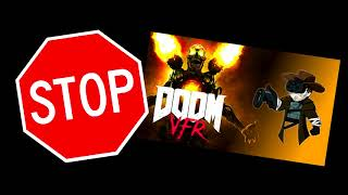 APOLOGY | Doom VFR : What was missing in my first impressions?