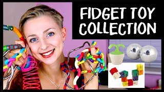 Download FIDGET TOY COLLECTION! 🖐🏻🔗🤹♀️ Video