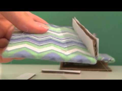 LPS: DIY bed with pullout bed