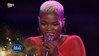 Top 7: Viggy – 'Sthandwa Sami' – Idols SA | S15 | Mzansi Magic