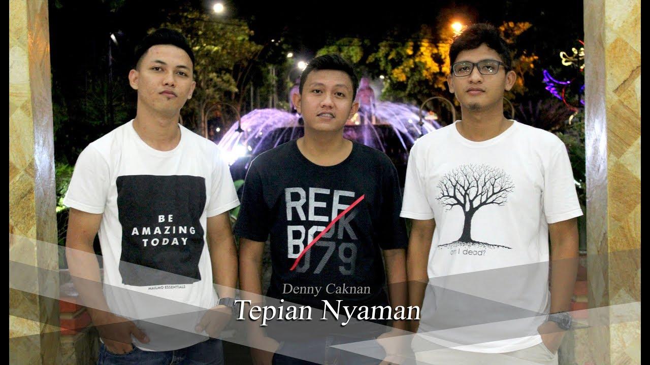 Denny Caknan - Tepian Nyaman (Official Music Video)