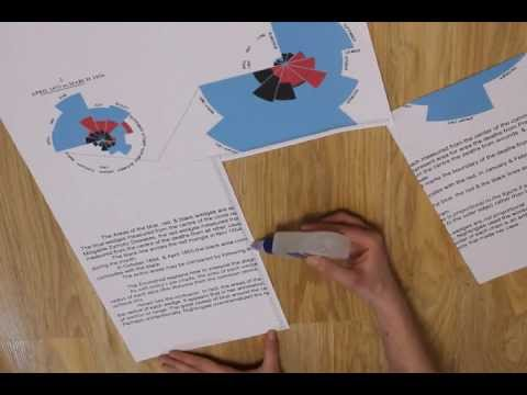 How to make multipage poster from MicroSoft Word/Excel
