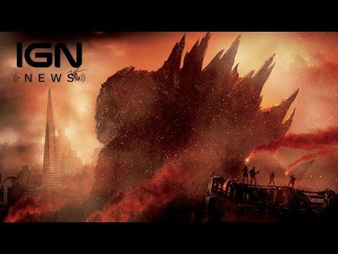 Godzilla 2 Has Been Delayed - IGN News