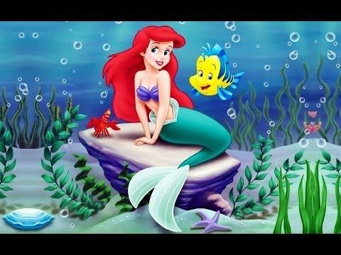 Xxx Mp4 Disney 39 S Pelicula HD En Español ★♥ La Sirenita 3 Los Comienzos De Ariel 2008 Pelicula Completa ✔ 3gp Sex