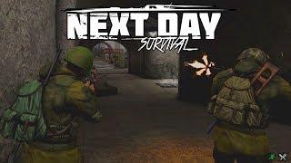 LA SPEDIZIONE NEL BUNKER - Next Day: Survival (Gameplay ITA)
