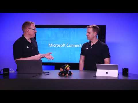 Build cross-platform apps with Visual Studio, Xamarin and .NET | E110
