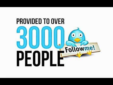 Buy Twitter Followers | Twitter Followers | Buy Real Followers - How to buy twitter followers