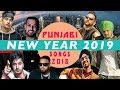 Best Of 2018 Punjabi Songs 2018 Mashup New Year 2019 Mix PUNJABI BASS BOOSTED mp3