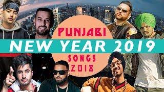 Best Of 2018 , Punjabi Songs 2018 Mashup , New Year 2019 Mix , PUNJABI BASS BOOSTED