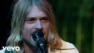 "Nirvana - Serve The Servants (Live On ""Tunnel"", Rome, Italy/1994)"
