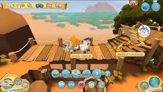 Image of: Update Animaljam Playwild Cheetah Ha Backgrounds And Wallpapers On Allfinwebcom Darling Kalevala Videos