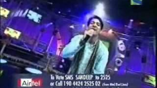 Holi Khele Raghubeera - Sandeep Acharya