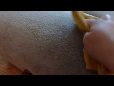 Norwex Microfiber Cleaning Couch