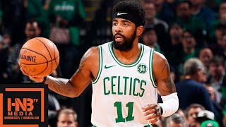 Boston Celtics vs Philadelphia Sixers Full Game Highlights   10.16.2018, NBA Season