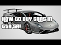 👉GTA SA | HOW TO BUY CARS IN GTA SA WITHOUT ANY CHEATS!  (STOP MAKING THIS VIDEO SO POPULAR)