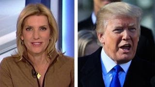 Ingraham: Trump shuts down the Democrats
