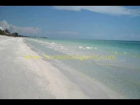 Siesta Key Beach, Sarasota Florida #1 Rated Beach in US