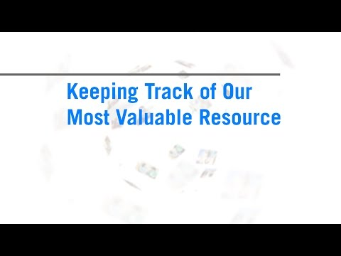 Keeping Track of Your Most Valuable Resource: Using Workforce Data To Improve Child Welfare Programs