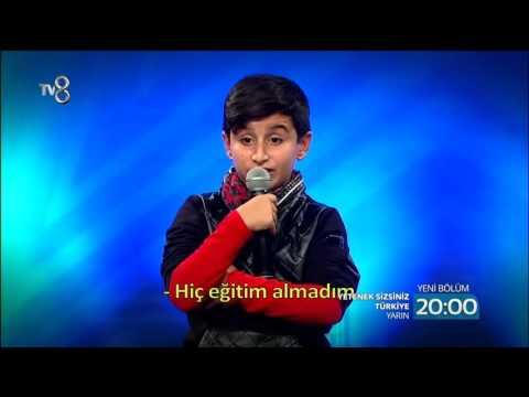Yetenek Sizsiniz Türkiye 3.Bölüm Tanıtımı