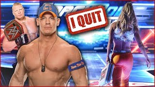 BREAKING: MORE WWE SUPERSTARS LOOKING TO QUIT WWE IN THE NEAR FUTURE (WWE RAW / SD LIVE)