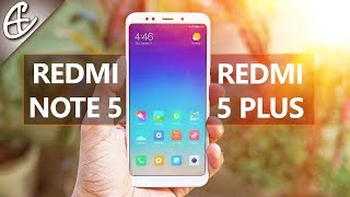 Xiaomi Redmi 5 Plus Review - The Redmi We
