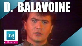 Daniel Balavoine, le best of (compilation) | Archive INA