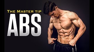 """The Ab Workout """"Master Tip"""" (EVERY ABS EXERCISE!)"""