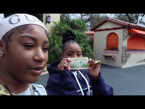 DROPPING $50 BILL PRANK ( HONEST SOCIAL EXPERIMENT) FT JULEE HAIR