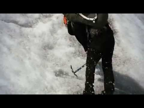 Glacier Grand Slam - Glacier Hiking & Glacier Lagoon Boat ride in Skaftafell Iceland