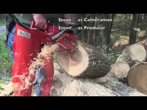 How to Build a Cajon - From forest floor to finished product