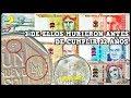 ¿Quiénes figuran en los Billetes Peruanos? Curiosidades de la moneda peruana | @SoyHugoX