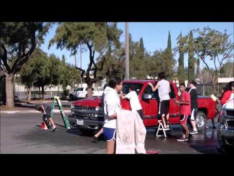 NOVI AVID car wash 2014