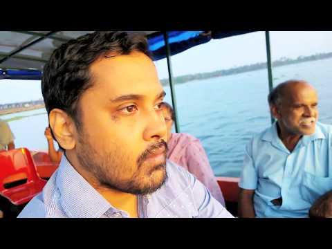 Kumarakom Lake Tour while I was feeling Irritated