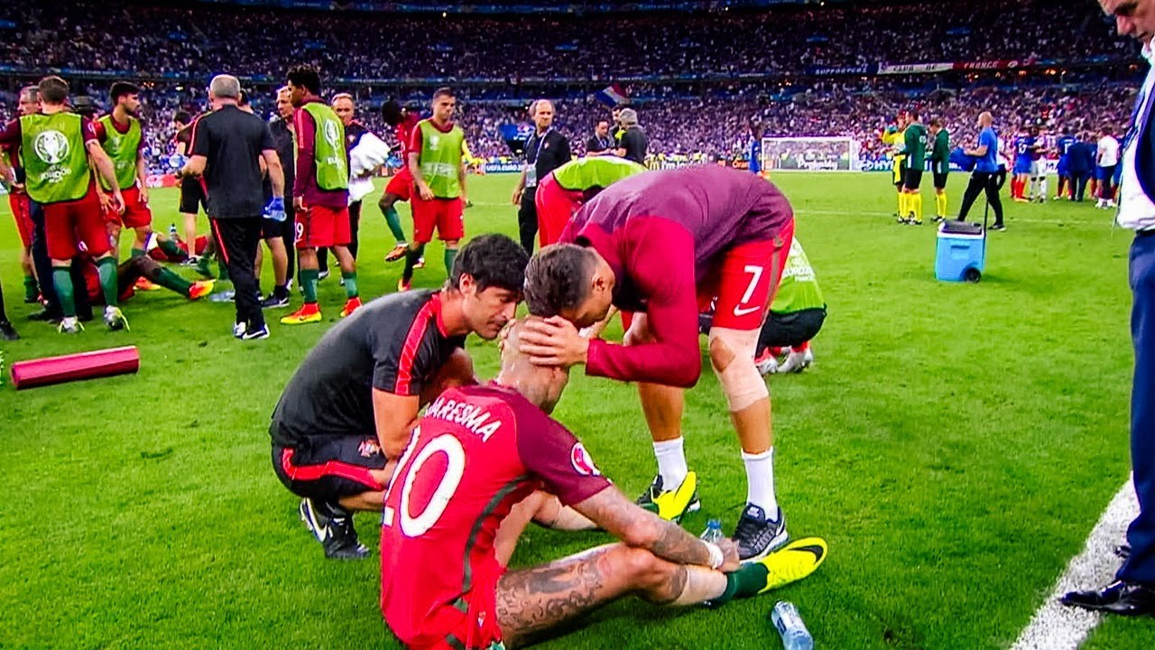 Portugal ● Road to the Victory - EURO 2016