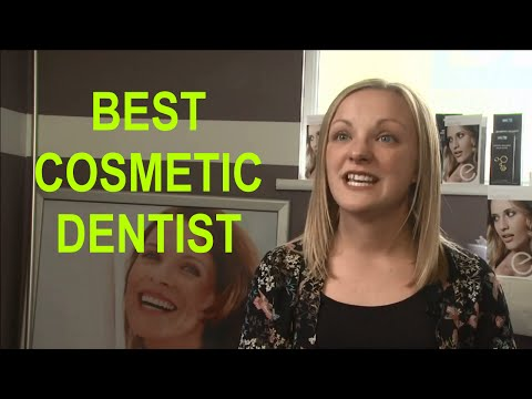 Finding Best Cosmetic Dentist at Synergy Dental Clinic in Blackpool UK