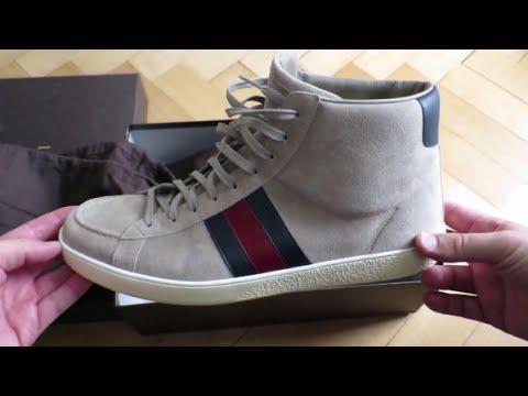 Designer Outlet Haul Reveal (Gucci, Prada)